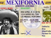 ILLEGAL ALIENS TO GET DRIVERS LICENSES WITHOUT TAKING TESTS/PROVING WHO THEY ARE!