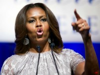FLOTUS: 'WE CANNOT AFFORD TO WAIT FOR CONGRESS' ON AMNESTY!