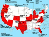 RED ALERT: 23 JIHAD TRAINING CAMPS IN USA- FBI REFUSES TO TAKE ACTION!