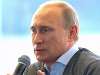 BREAKING: PUTIN SAYS DON'T MESS WITH NUCLEAR RUSSIA! (VIDEO)