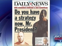 """EVEN ABC NEWS DOUBTS OBAMA ON """"MANAGING"""" ISIS!"""