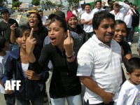 BORDER CRISIS! CRIMINAL ALIENS, HOME INVASIONS, RAPES, MURDER AND DRUGS!