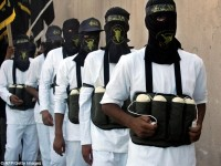 BREAKING! NEW AL QAEDA CELL EMERGING POSES ISIS LEVEL THREAT!