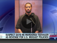 RADICAL ISLAMIST GOES ON MURDEROUS REVENGE SPREE-IN AMERICA!