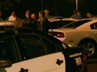 BREAKING: POLICE OFFICER SHOT IN FERGUSON!