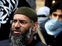 HATE SPEWING ISLAMIC RADICAL ANJEM CHOUDARY ARRESTED IN ANTI-TERROR RAID!