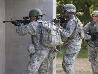 """U.S. ARMY PLANS TO BATTLE ANTI-GOVERNMENT PATRIOTS IN """"MEGACITIES!"""""""