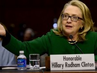 BENGHAZI BOMBSHELL! CLINTON SCRUBBED DAMAGING DOCUMENTS IN SECRET MEETING!