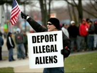HELL YEAH! IOWA GOV. SAYS NO TO ILLEGALS-FLIES THEM BACK HOME!