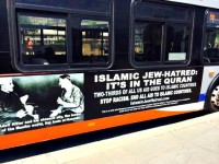 POWERFUL ANTI-JIHAD AD CAMPAIGN COMING TO BUSES, SUBWAYS!