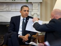 REPORT: OBAMA MISSED OVER HALF HIS SECOND-TERM DAILY INTEL BRIEFINGS!