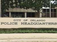 ORLANDO POLICE OFFICER BEATS MILITARY POLICE OFFICER! (Video!)