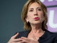 Carly Fiorina considering run as a Republican for President