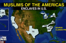 MUSLIMS HAVE ESTABLISHED 'NO-GO ZONES' IN AMERICA! (VIDEO!)