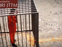BREAKING! *BURNED ALIVE!* ISIS EXECUTES JORDANIAN PILOT!