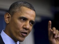 OBAMA RIPS THE BIBLE TO SHREDS, SAYS THIS ABOUT KORAN!