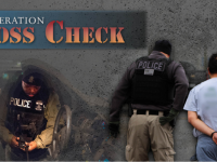 Photo / U.S. Immigration and Customs Enforcement (ICE)