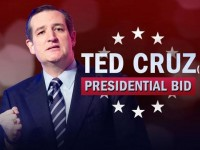 *IT'S OFFICIAL!* TED CRUZ IS RUNNING FOR PRESIDENT!