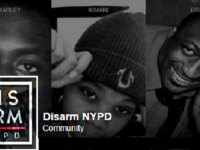 'DISARM NYPD' Wants To Take Officers' Guns, Create 'No-Cop Zones…'