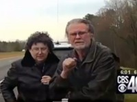 WATCH! When This Elderly Couple Get's Pulled Over They Never Expected The Cop To Accuse Them Of THIS!