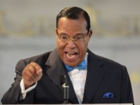 Farrakhan Tells Black Soldiers To Desert- It's The 'Day Of Judgment' For Whites!