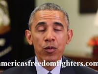 OBAMA PRAISES IRANIAN DICTATOR- TRASHES U.S. AND ALLIES! [VIDEO]