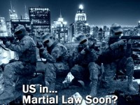 Massive MARTIAL LAW Drill In Ft Lauderdale, Florida Ahead of Jade Helm 15! [VIDEO]