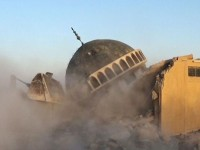 ERASING HISTORY: ISIS DEMOLISHES HISTORICAL AND RELIGIOUS SITES!