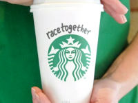 MSNBC: STARBUCKS CUPS SHOULD SAY 'AMERICA FOUNDED ON WHITE SUPREMACY''!' (Video)