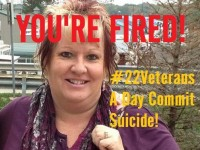 Indy VA Manager Robin Paul FIRED After Emails Mocking Veteran's Suicides EXPOSED!