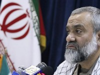 Iran Militia Commander: Israel MUST Be 'Wiped Off The Map!'