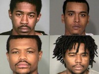 4 Black Thugs CONVICTED Of Rape And BATTERY WITH BODILY WASTE! So Disgusting…