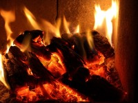 GOVERNMENT PLANS TO BAN WOOD-BURNING FIREPLACES!