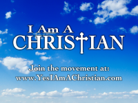Why Did Facebook Block This Simple 'I Am A Christian' Ad?