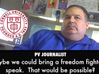 Ivy League Dean Welcomes ISIS Training On Campus! [UNDERCOVER VIDEO]
