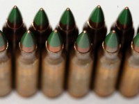 POLICE SAY OBAMA BULLET BAN ISN'T NEEDED, AR-15 ROUND ISN'T A THREAT!