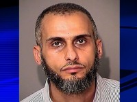 MUSLIM 'INAM' PERVERT BUSTED FOR MOLESTING TEENAGE GIRL!