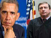 The Judge Who Ruled Against Amnesty Just Made a HUGE MOVE Against Obama!