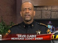 """WATCH! Sheriff David Clarke Slams Baltimore Rioters… """"This Is Sub-Human Behavior- It Has To Be Crushed"""""""