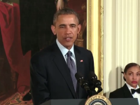 Obama Sends A Clear Message To Christians… This Will Make You ANGRY