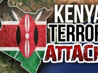 Over 150 Christians Slaughtered In VIOLENT Attack On Kenyan University Campus!