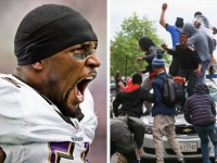 Ray Lewis Sends A Powerful Message To Baltimore Rioters That Everyone Needs To Hear