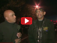 VIDEO: Black Vietnam Vet Takes On Baltimore's Race Rioters… This Is EPIC