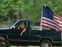 VICTORY! Old Glory To 'KEEP ON TRUCKING' When PATRIOTS Stepped Up…