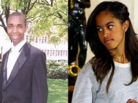 LOL! Kenyan Lawyer Offers Barack Obama 50 Cows, 70 Sheep And 30 Goats… For His Daughter's Hand In Marriage!