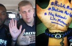 Fed Up Cops Launch #MyLifeMatters Campaign… The Reaction Is Unbelievable