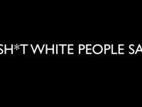 """SAY WHAT? School Broadcasts Controversial """"Sh*t White People Say"""" Video… Parents and Students Are NOT Amused (Video)"""