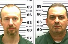 URGENT: 2 Murderers Escape Maximum Security Prison On The Loose… Left A Note For Guards