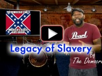 Why The Democrats Are The Party Of SLAVERY And VICTIMIZATION [Video]