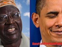 MUST SEE: Obama's Kenyan Brother Sells Revealing Letter Exposing Barack's Real Agenda…